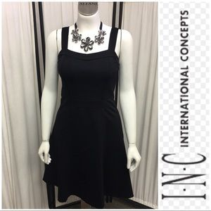 The perfect little black dress By INC